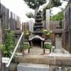 うらめしや 四谷怪談のヒロイン「お岩さん」のお墓