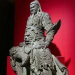 三国志展 恐るべし中国3000年の歴史