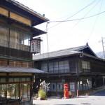 39宿 須原宿 (1) 発見!「浦島太郎の釣竿」