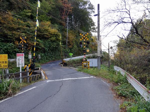旧中山道・長坂