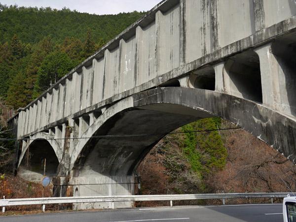 柿其水路橋