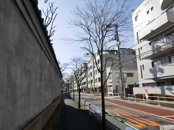 東海道古道